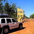 KNP entrance - Kakadu National Park : Kakadukid