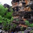 Bardedjilidji rock formations - Kakadu National Park : Kakadukid