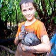 Muddy turtle hunting - Kakadu National Park : Kakadukid